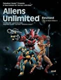 Aliens Unlimited, Kevin Siembieda, 0916211762
