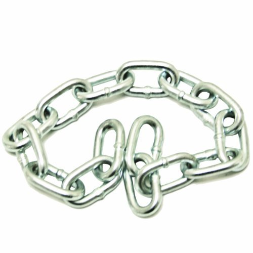 - Baseline 12-0443 Back-Leg-Chest and MMT Accessory, Lifting Chain, 1' Length