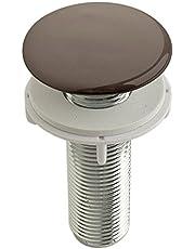 Danco 10688 Tampa para tomada de pia de cozinha   Resistente à ferrugem, bronze polido a óleo