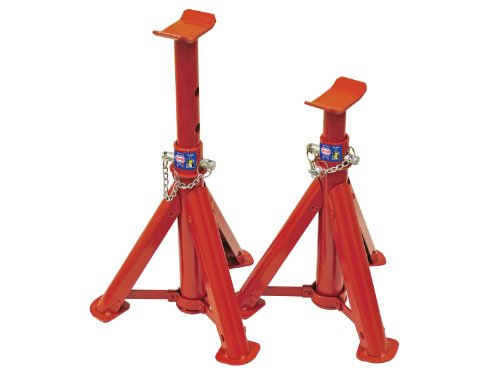 axle stands - 7