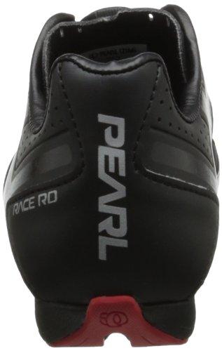 Pearl Izumi Select Race Rd Iii, Zapatillas Ciclismo Carretera para Hombre negro