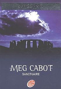 Missing, Tome 4 : Sanctuaire par Cabot