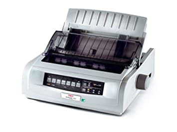 OKI 1308601 - Impresora matricial: Oki: Amazon.es: Electrónica