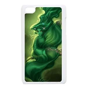 iPod Touch 4 Phone Case White Fantasia 2000 BXF293097
