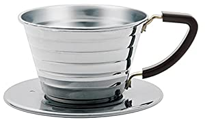 upc 798525555456 product image for Kalita Wave Series Wave Dripper 155  # 04021 [1-2 Person] (Japan Import) | barcodespider.com