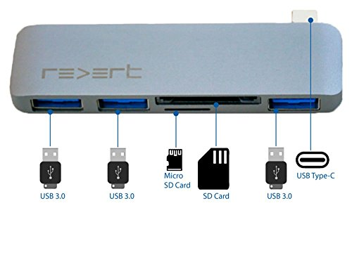 Revert Thunderbolt Adapter Macbook Multiport product image