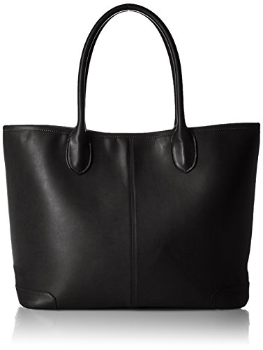BEAMS (빔스) BEAMS/LEATHER TOTE2 11620380925