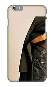 Faddish Phone Monica Bellucci Sexy Photo Case For Iphone 6 Plus / Perfect Case Cover