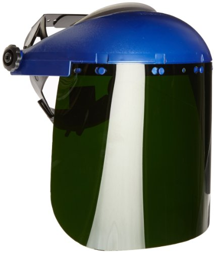 oxy acetylene face shield - 3