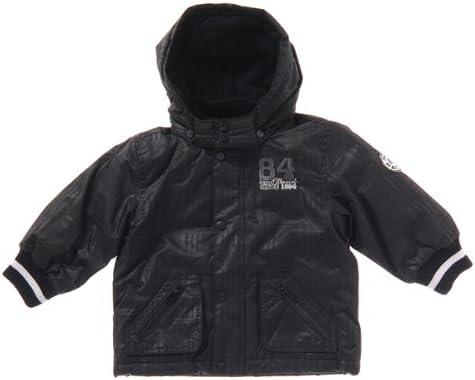 北欧デンマークの子供服ブランド new FACTS URBAN DEPTネイビーブラック ウインタージャケット for Toddler 98cm