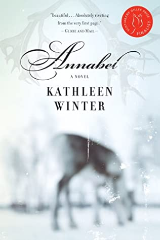 book cover of Annabel