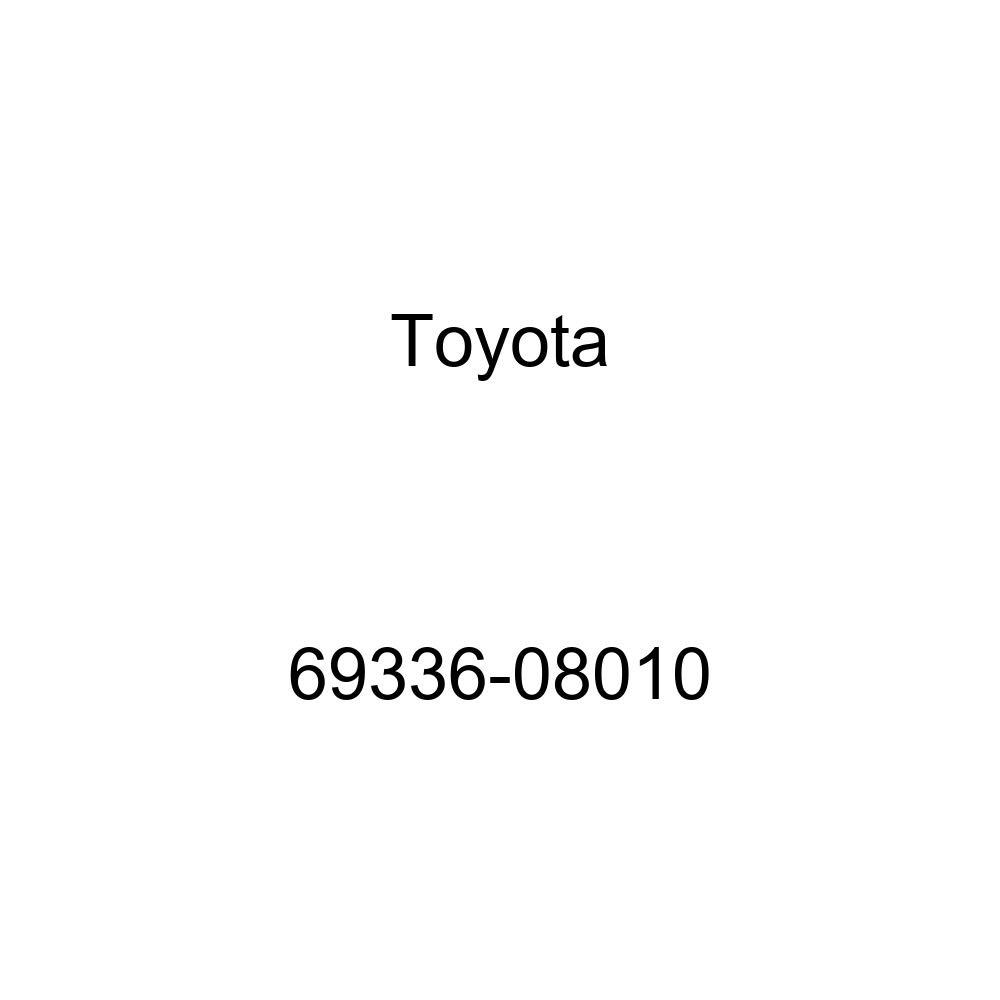 Toyota 69336-08010 Slide Door Locking Link