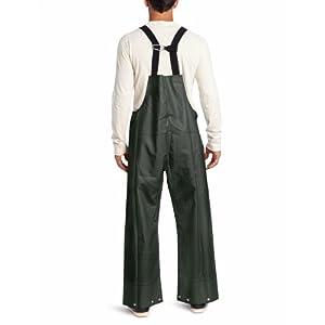 Carhartt Men's Surrey Bib Overalls,Green,Large