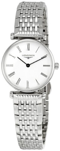 Longines La Grande Classique Ladies Watch L42094116