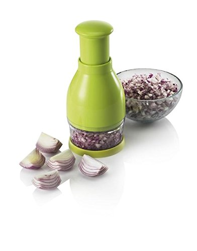 Price comparison product image Lime Green Onion Chopper