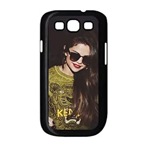 Custom Selena Gomez Back Cover Case for SamSung Galaxy S3 I9300 JNS3-276