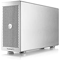 Thunder3 Pcie Expansion Box - WINDOWS ONLY : Currently not supported by Mac
