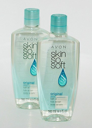 Avon Skin Soft Original Sealed product image