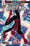 PETER PARKER SPECTACULAR SPIDER-MAN #301 LEG