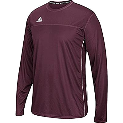 Adidas Men's Climacool Utility Long Sleeve Jersey for cheap