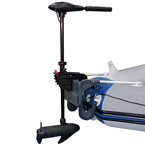 "Intex Trolling Motor for Inflatable Boats, 36"" Shaft"
