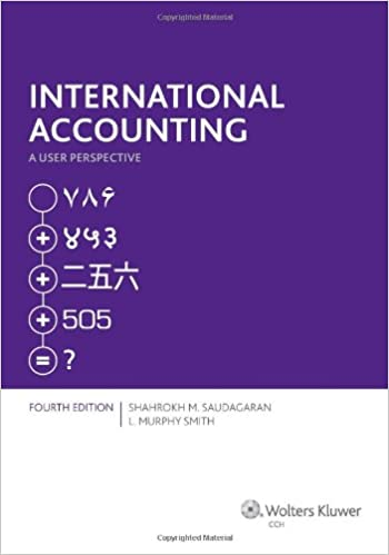 International Accounting Book