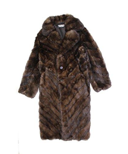 Russian Sable Fur Coat - 4