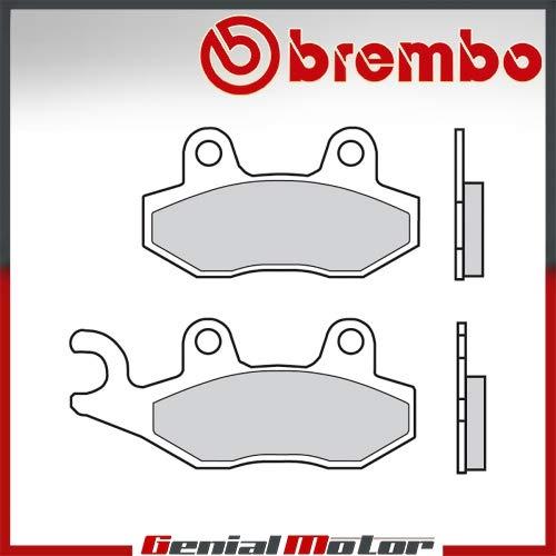 Pastiglie Brembo Freno Post 07SU12.SP per THRUXTON R 1200 2016  2018