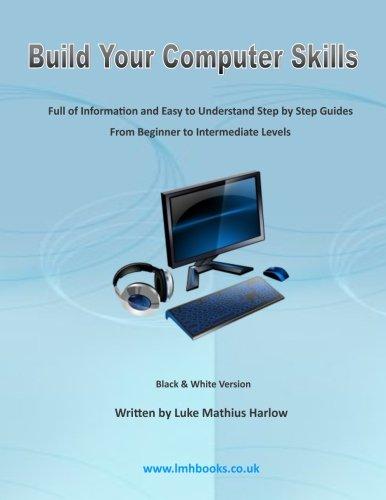 Build Your Computer Skills - Harlow Window