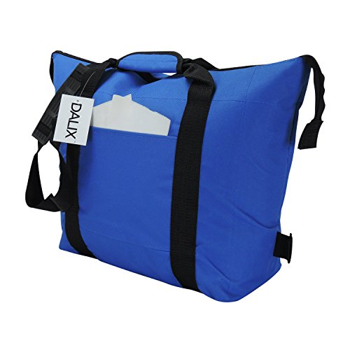 DALIX Shaped Insulated Picnic Cooler