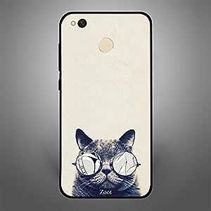 Xiaomi Redmi 4X Stylish cat