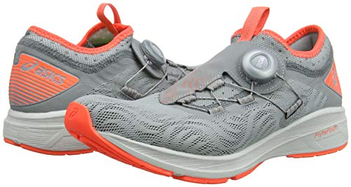 Grey 020 De Stone Asics Chaussures Dynamis 2 Coral rwwIqxdS