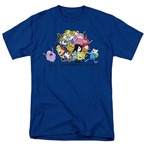 Adventure Time Glob Ball Cartoon Network T Shirt (Small)