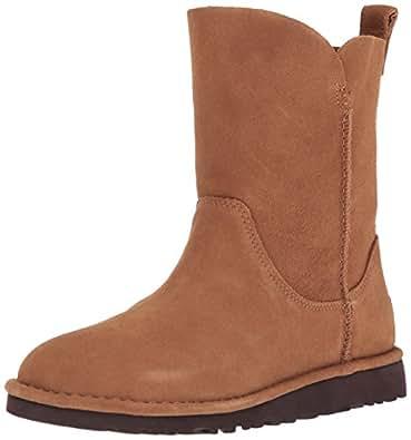 Amazon Com Ugg Women S Alida Slouch Boot Mid Calf