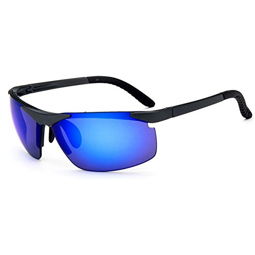 Z-P Classical Men's Outdoor Sports Bicycle Aviator Polarized Lens - Flipkart Sunglasses Aviator