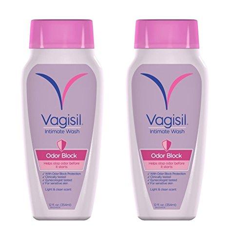 Vagisil Feminine Block Protection Light product image