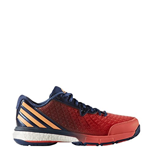adidas Women's Energy Volley Boost 2.0 W Volleyball Shoes Blue (Azumis/Narbri/Corsen) x6ZA65uvZX