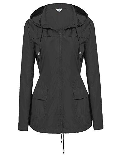 Hoodie Jacket Coat - 9