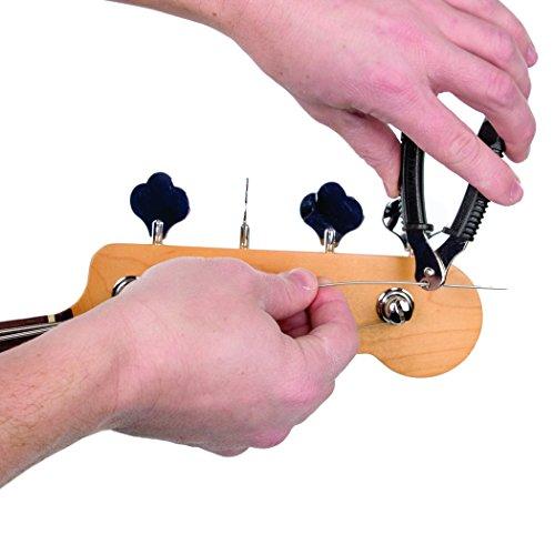 Bobinadora y cortadora de cuerdas Pro-Winder Bass Planet Waves
