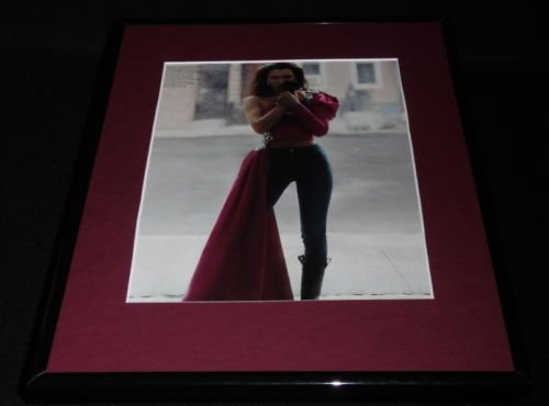 bella-hadid-2016-moschino-framed-11x14-photo-display