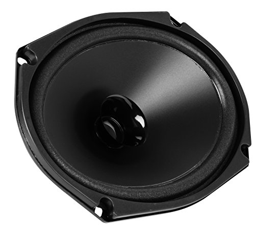 BOSS Audio BRS69 120 Watt, 6 x 9 Inch, Full Range, Replacement Car Speaker (Sold (1990 Pontiac Firebird Replacement)