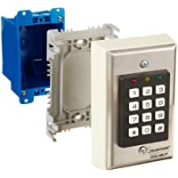 Securitron DK-16P Series Keypad Only