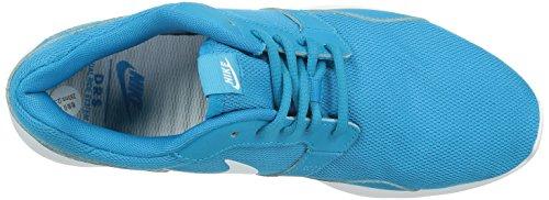 Nike Kaishi 6 Heren Loopschoenen 654473-411 Blauwe Lagune / Wit