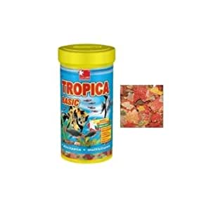 DAJANA TROPICA BASIC 50G 250ML