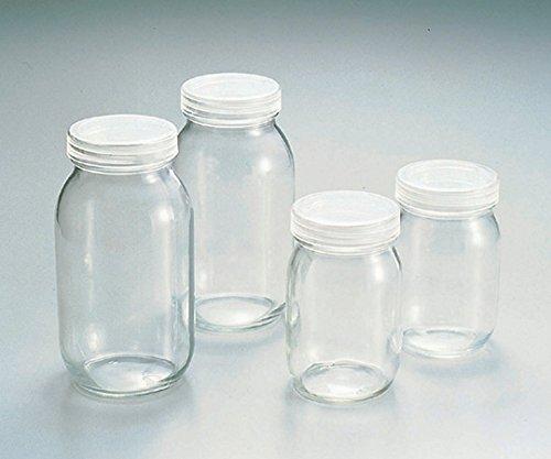 アズワン2-085-04培養UMサンプル瓶450mL B07BD2VFWL