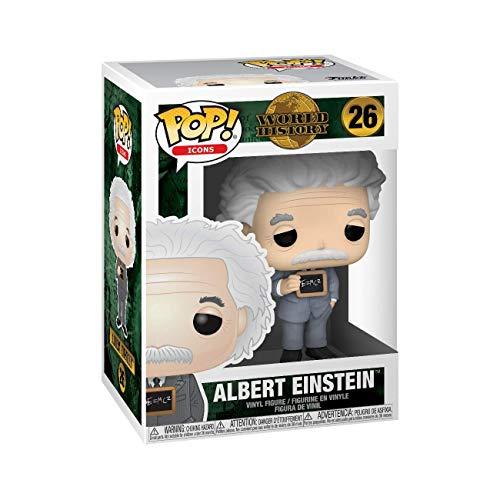 Funko Pop!: AD Icons - Albert Einstein