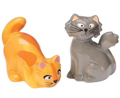 salt and pepper cat - 9