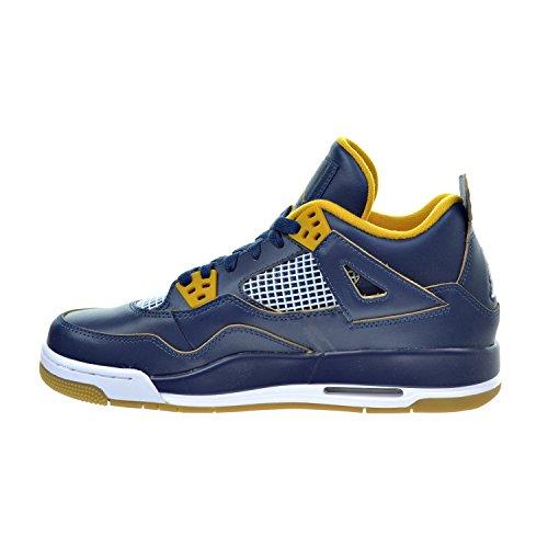 Leaf Midnight Chaussures Gold Nike metallic Kobe De gold Low Navy Basketball Id X white Elite Homme w6X4q7z6