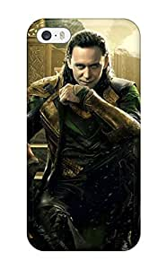 New Arrival Loki In Thor 2 Case For Ipod Touch 4 Cover