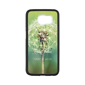 Samsung Galaxy S6 Phone Case With Dandelion S2B24291